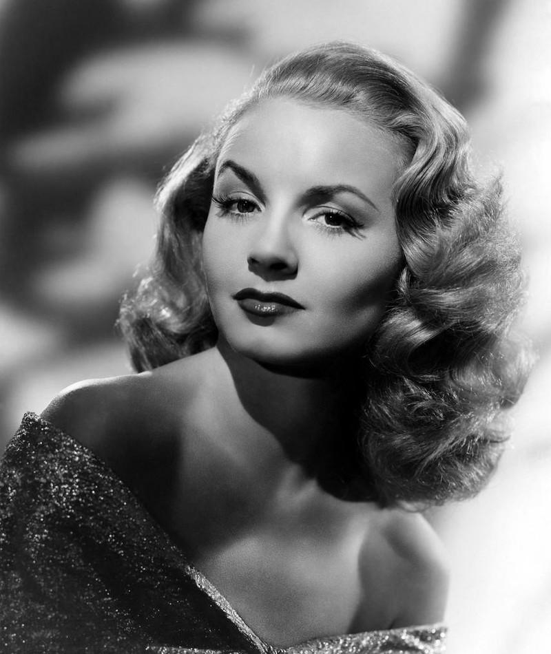 Photo of Janet Blair