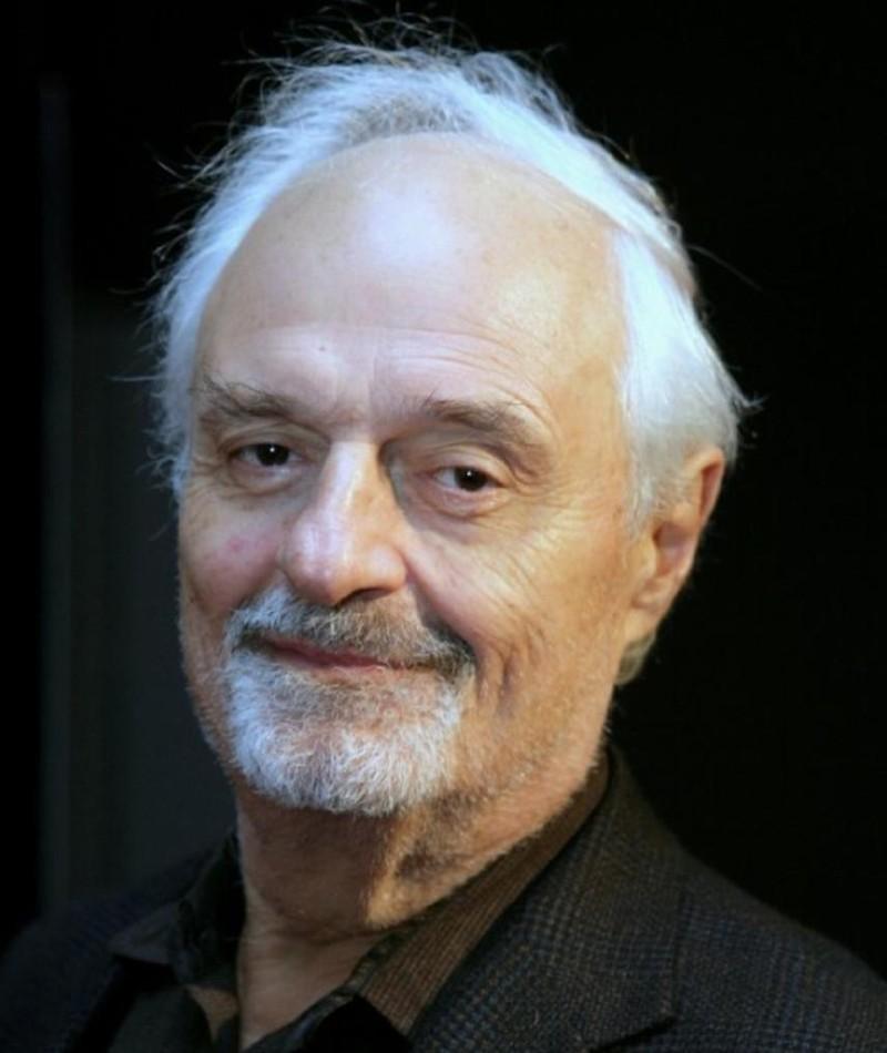 Photo of Ted Kotcheff