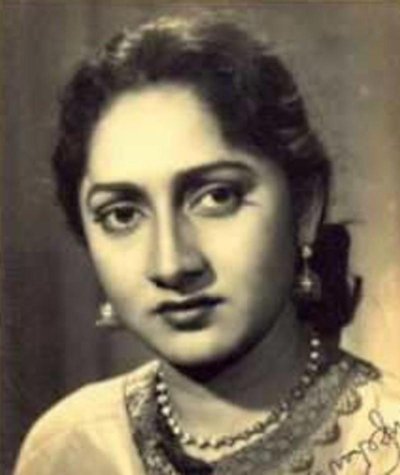 Foto von Arundhati Devi