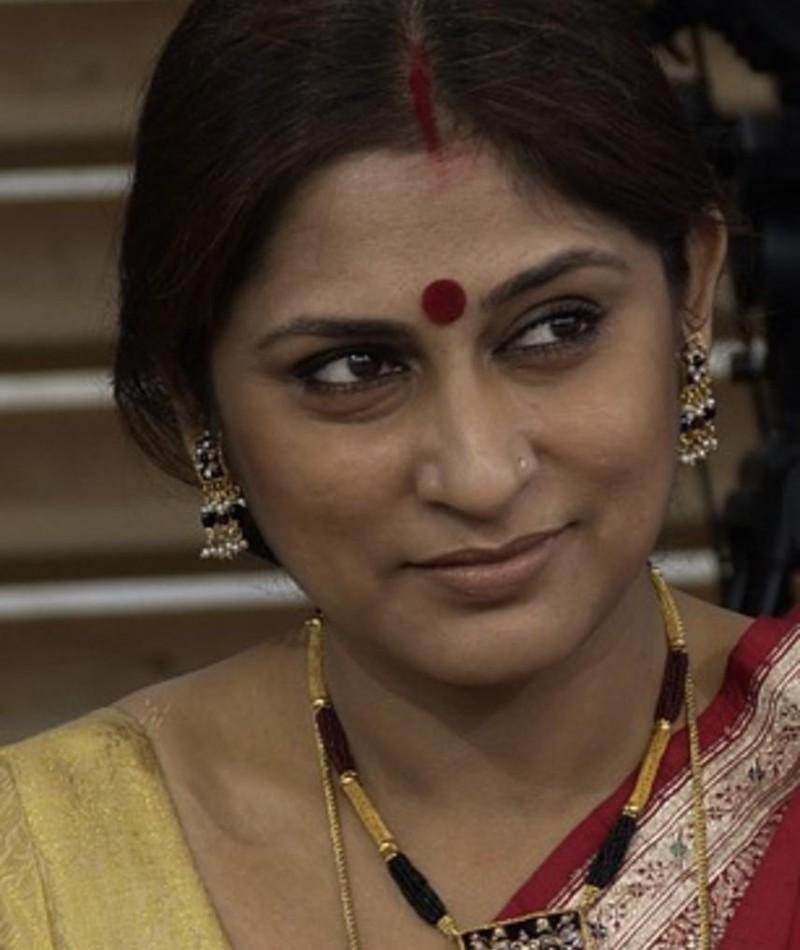 Gambar Rupa Ganguly