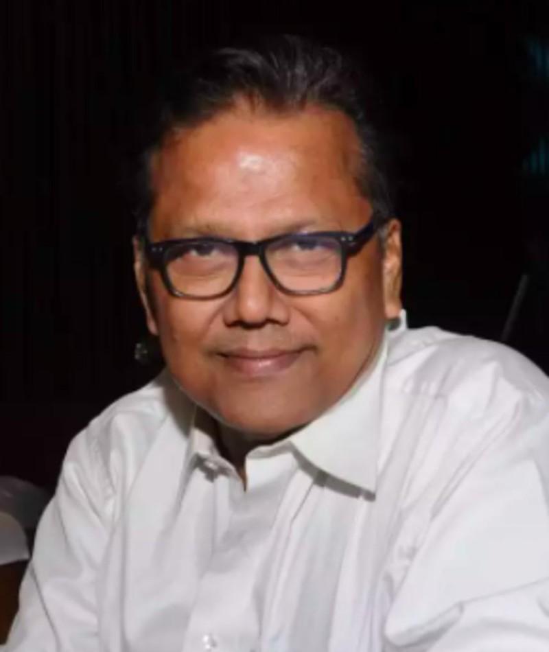 Photo of Sekhar Das