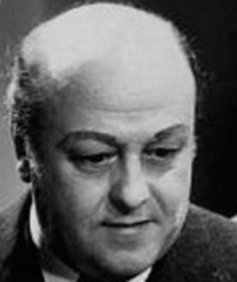Photo of Harvey Clark
