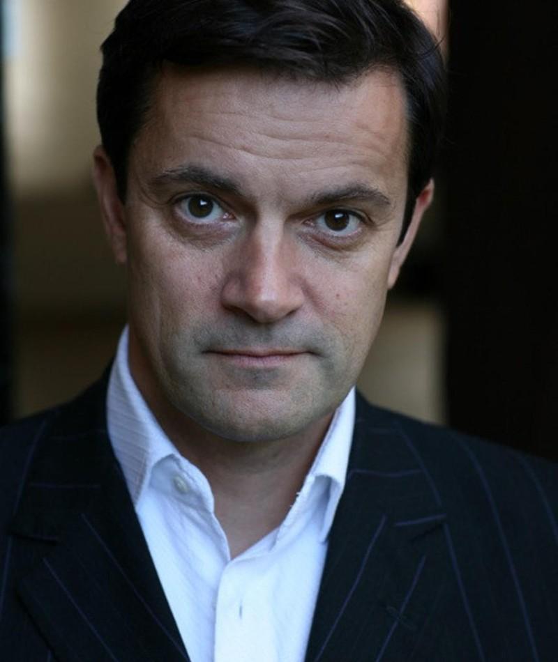 Photo of Tony Gardner