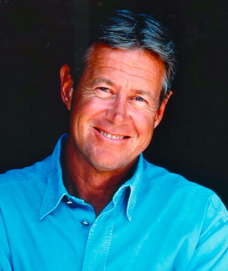 Photo of Tim O'Donnell