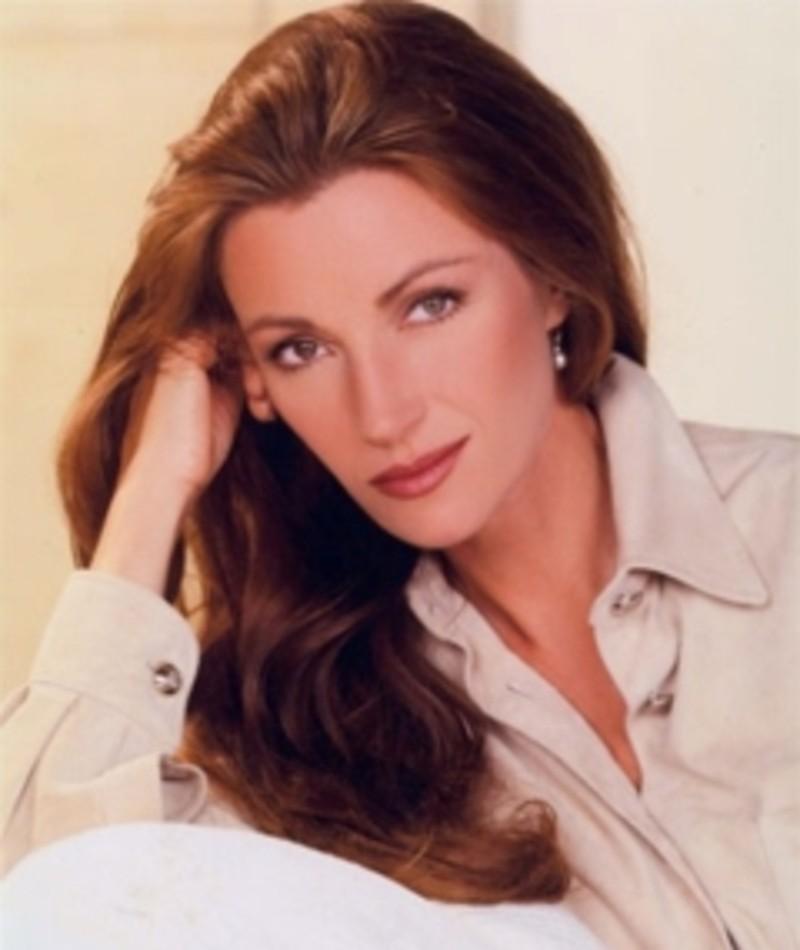 Photo of Jane Seymour