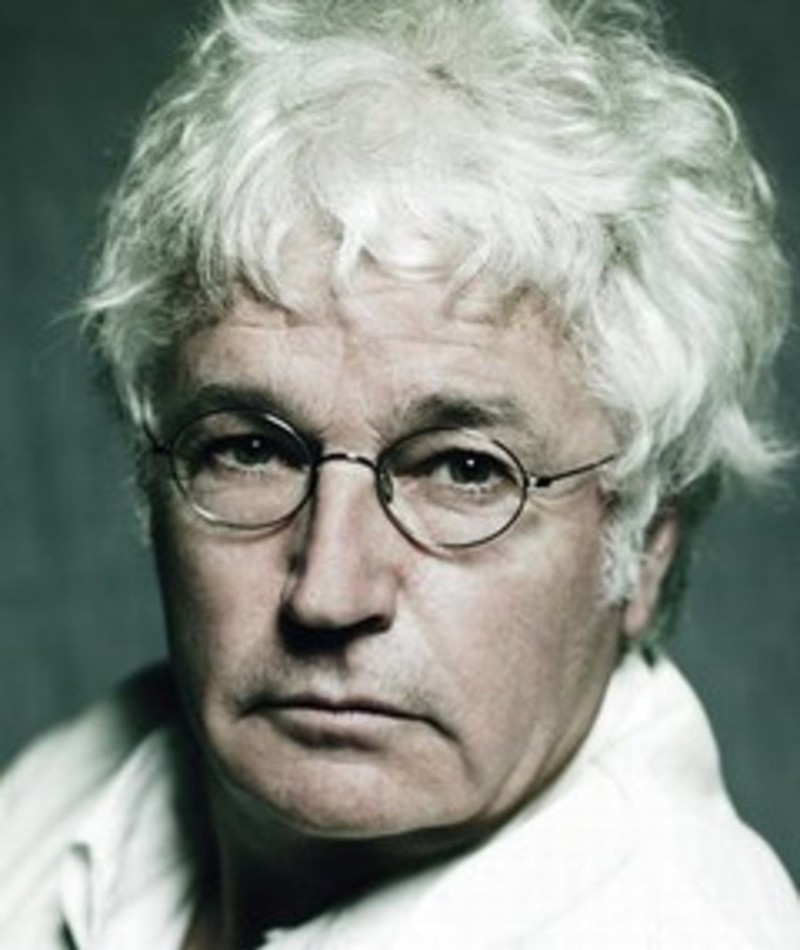 Photo of Jean-Jacques Annaud
