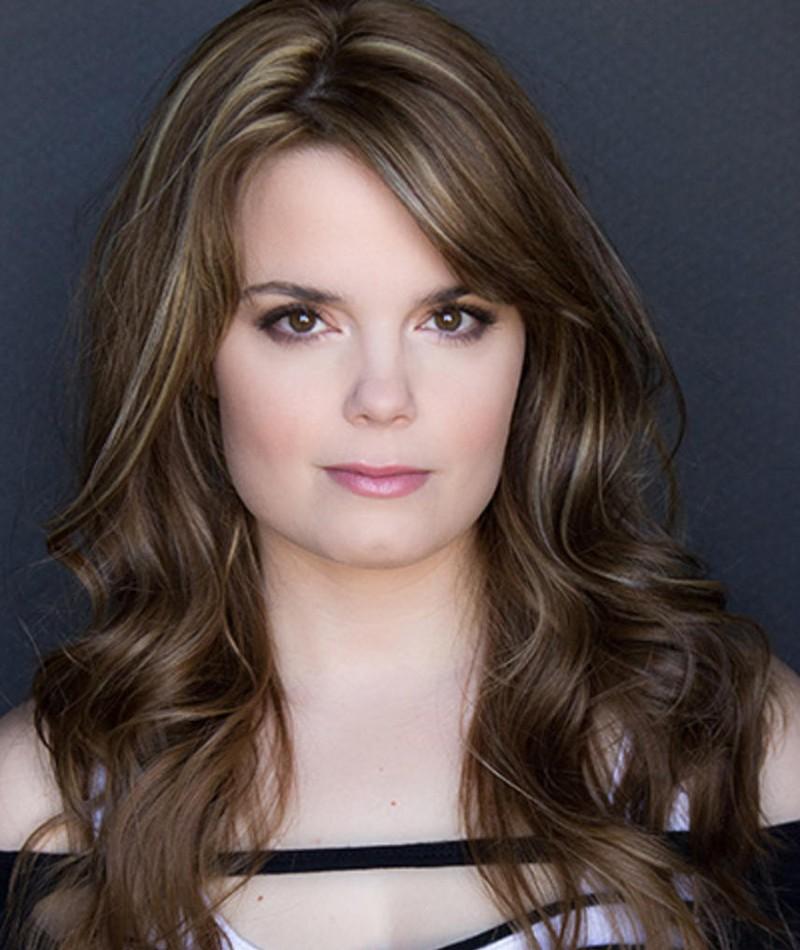 Photo of Kimberly J. Brown