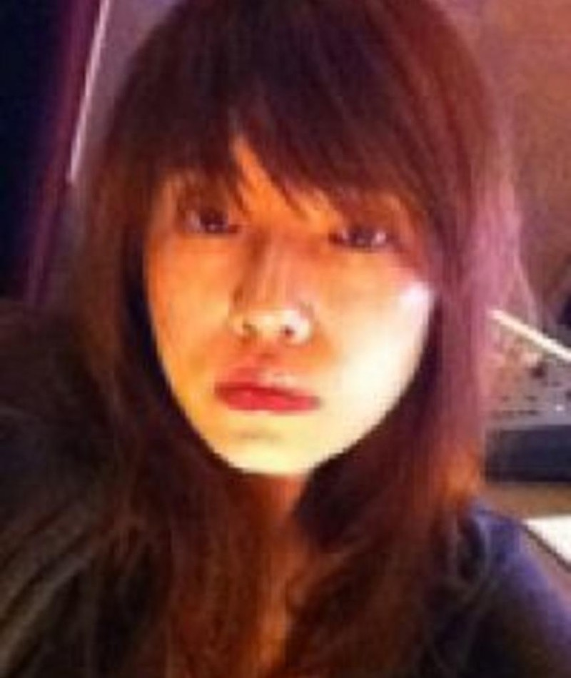 Photo of Nam Na-yeong