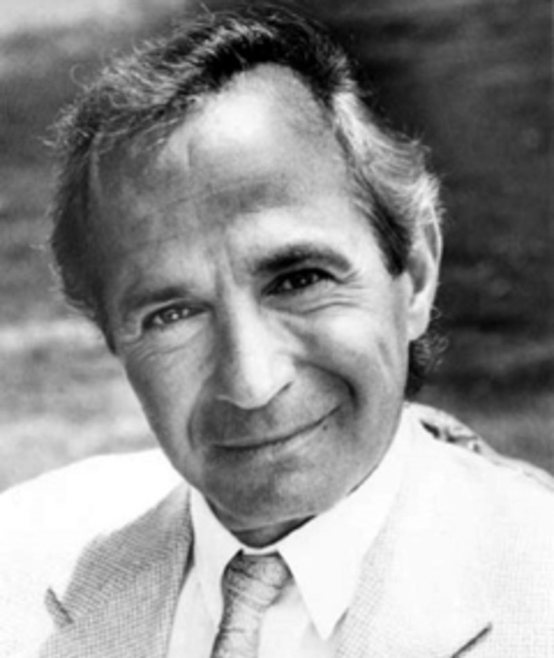 Photo of Ben Gazzara