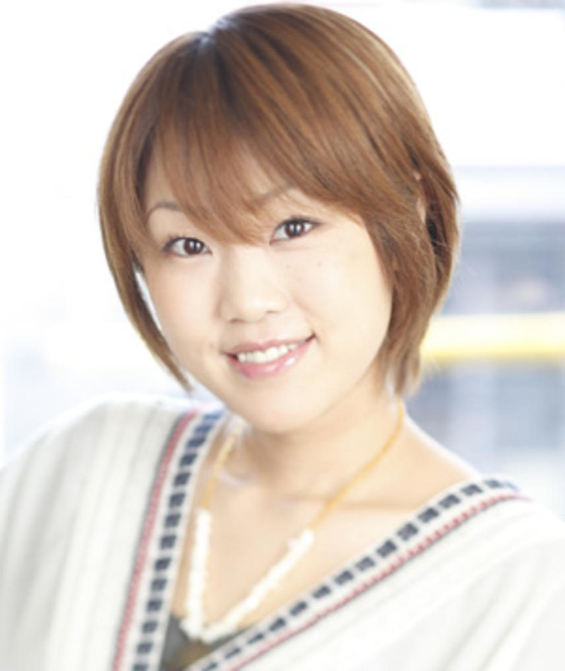 Gambar Ayumi Fujimura