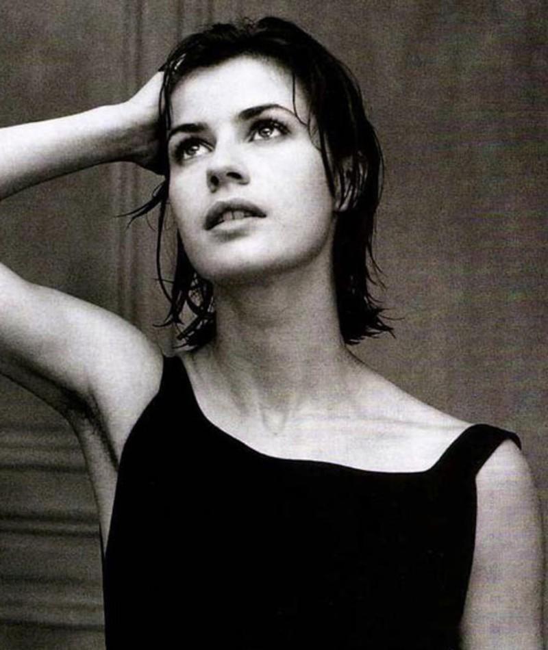 Irène Jacob fotoğrafı