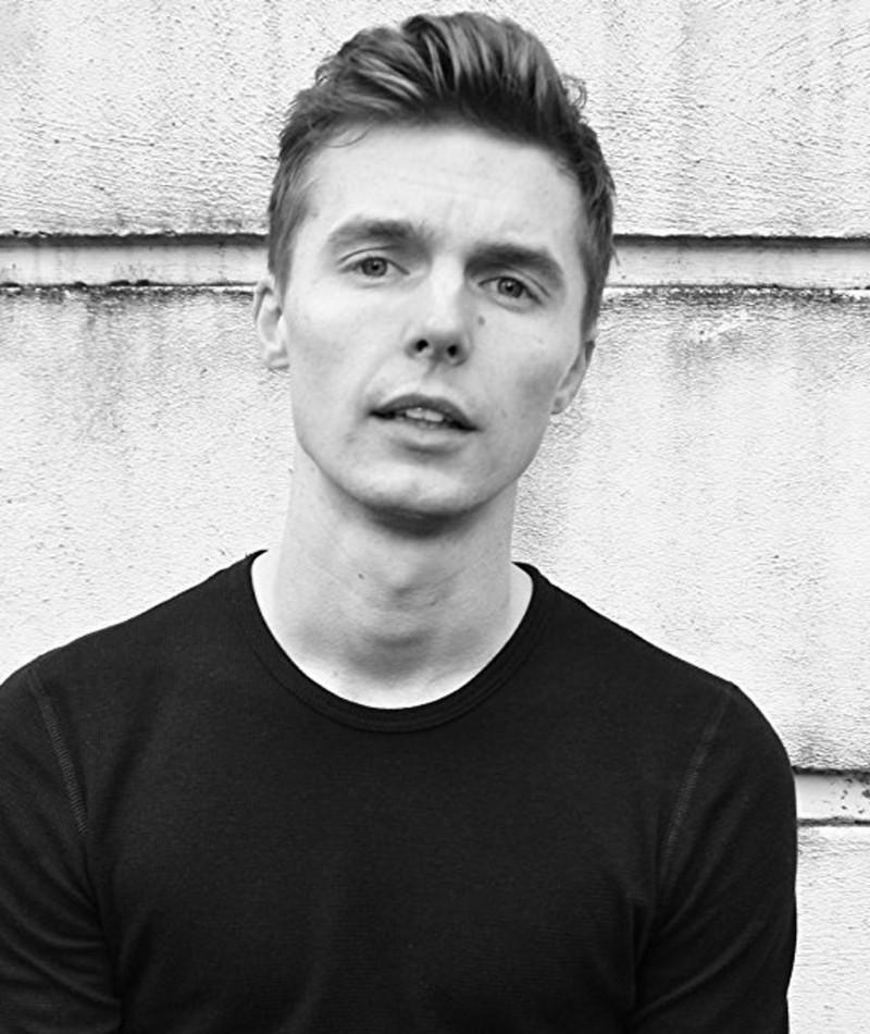 Photo of Tyler Johnston