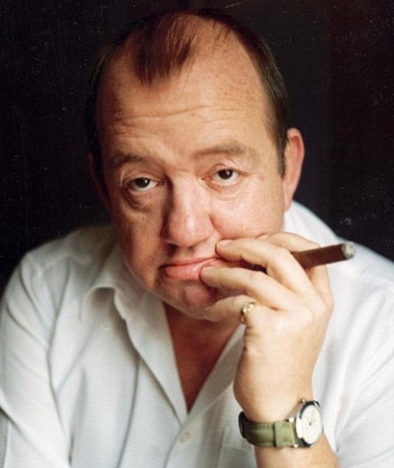 Photo of Mel Smith