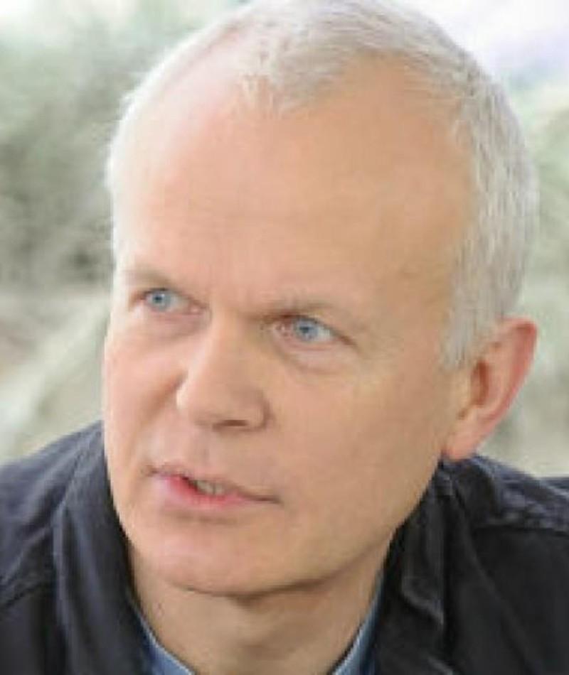 Photo of Jerzy Gudejko