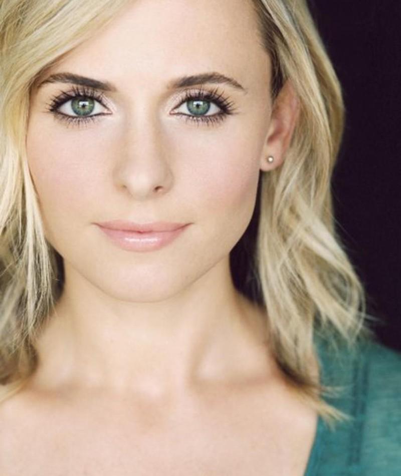 Photo of Jessica Borden