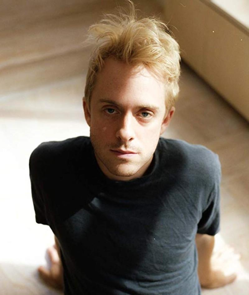 Photo of Max Jenkins