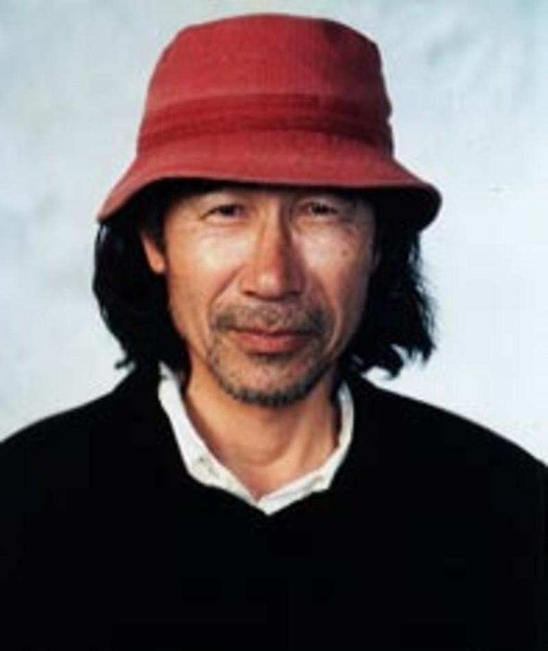 Photo of Taka Okubo