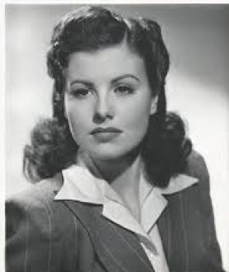 Photo of Sheila Ryan