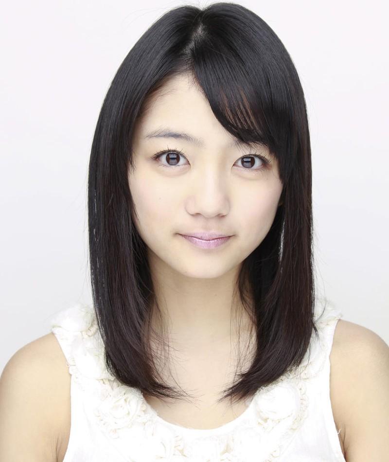 Photo of Suzuka Morita