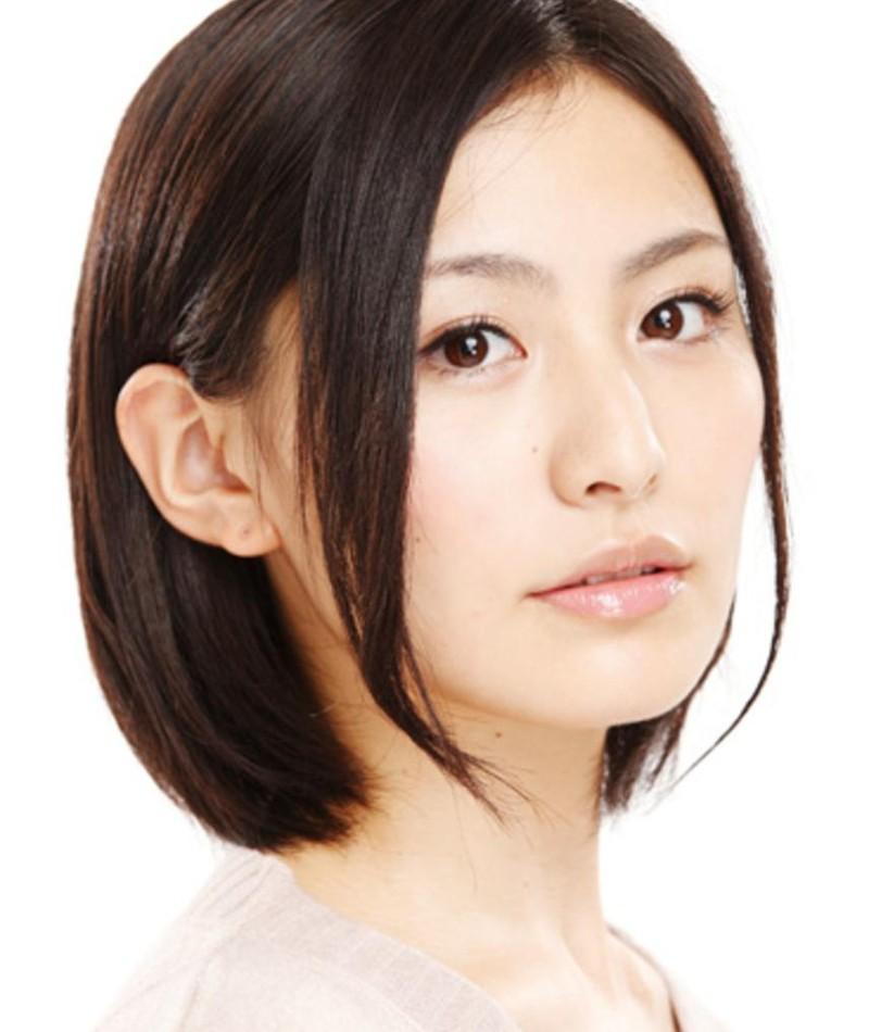 Photo of Yûko Takayama
