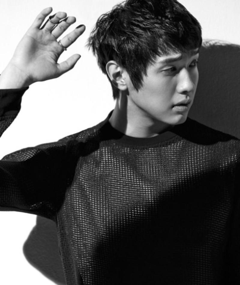 Photo of Ji Hyun-woo