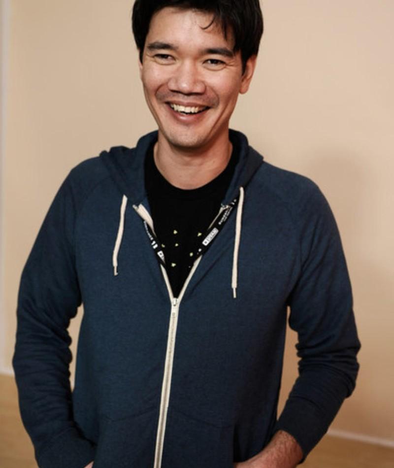 Photo of Destin Daniel Cretton