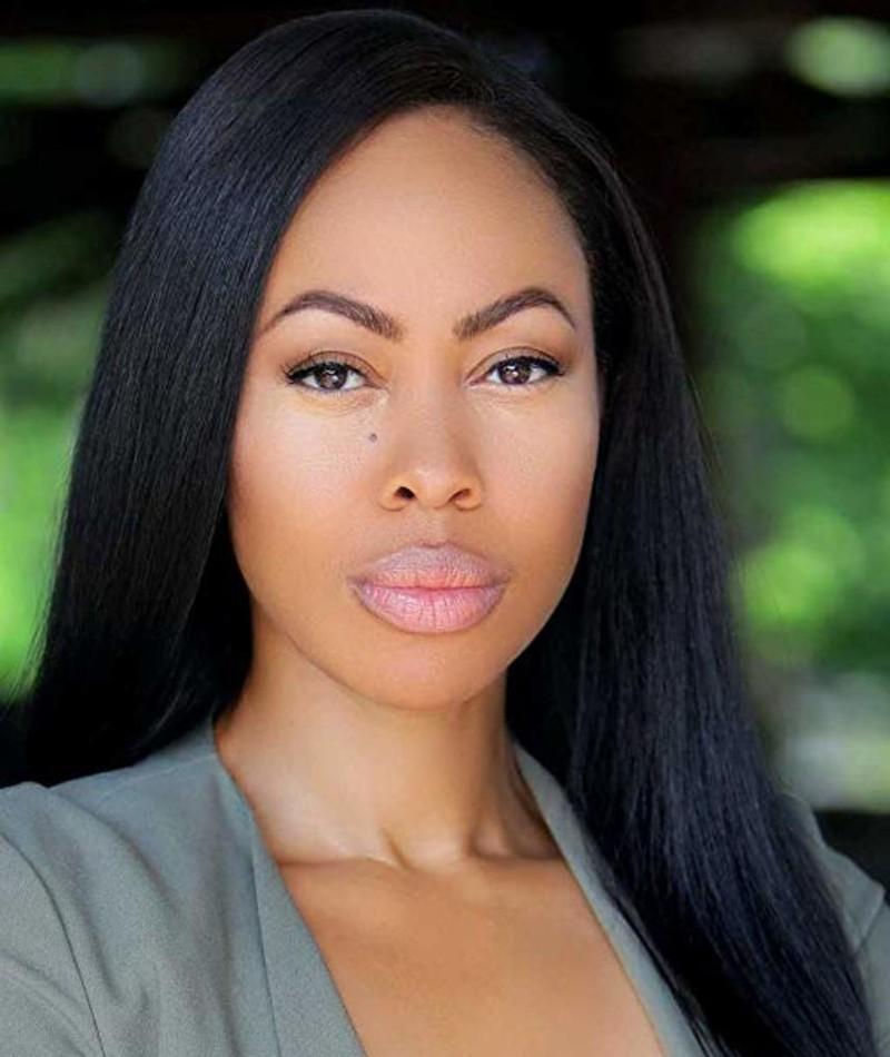 Photo of Dawnisha Halfkenny