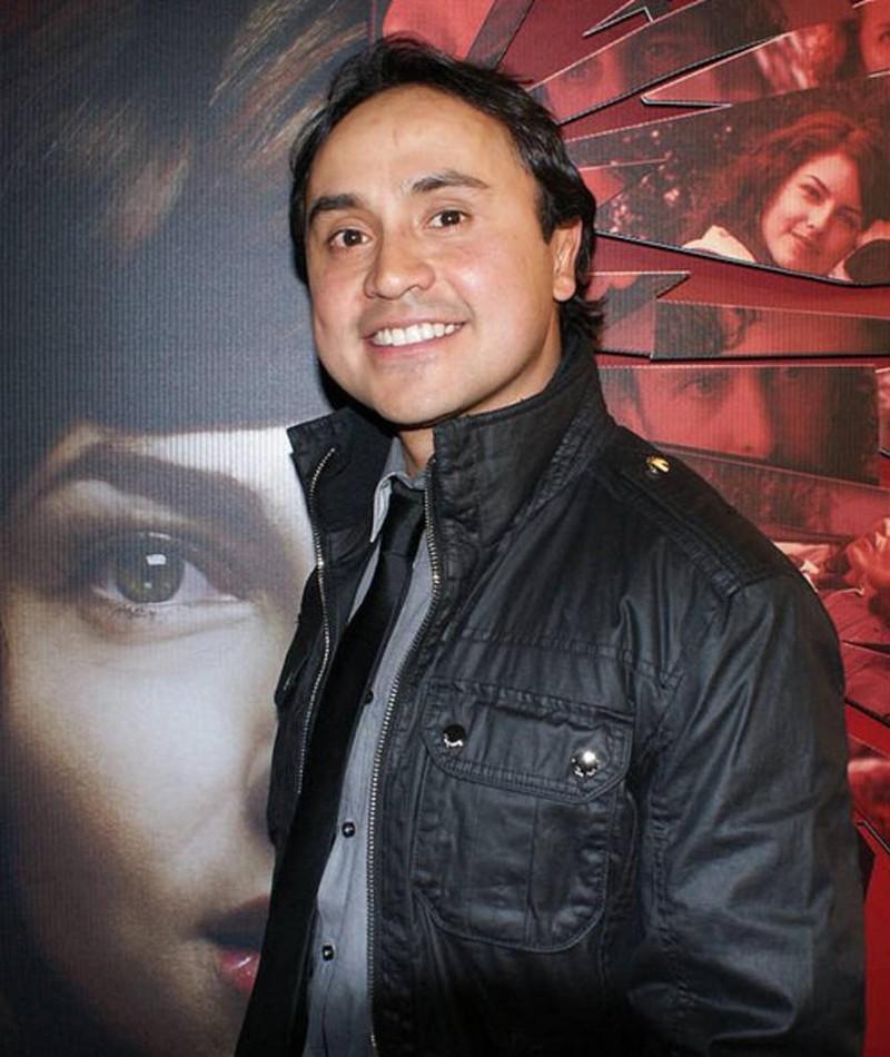 Photo of Alfonso Pineda Ulloa