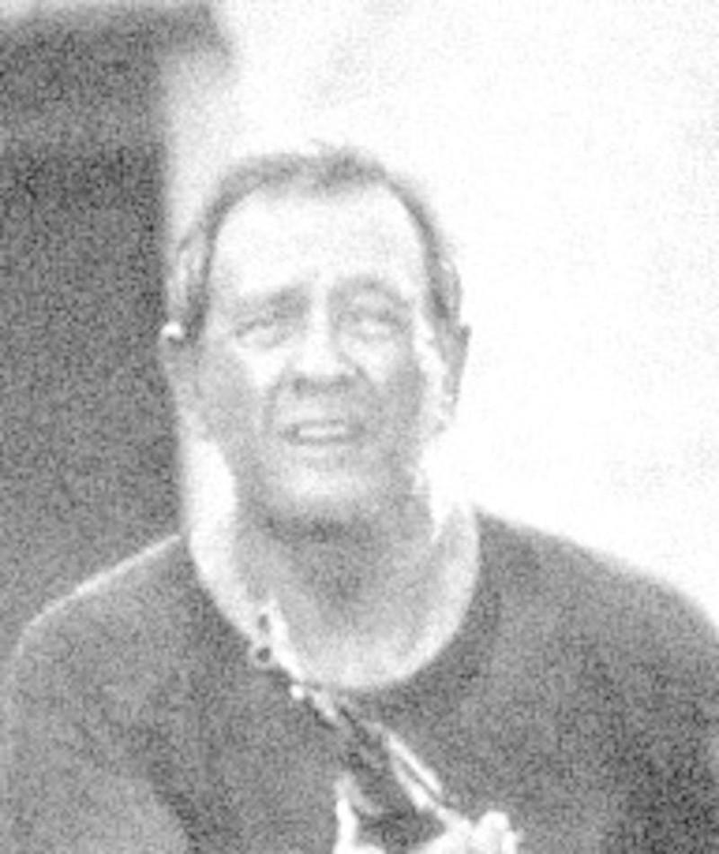 Photo of Peter MacDonald