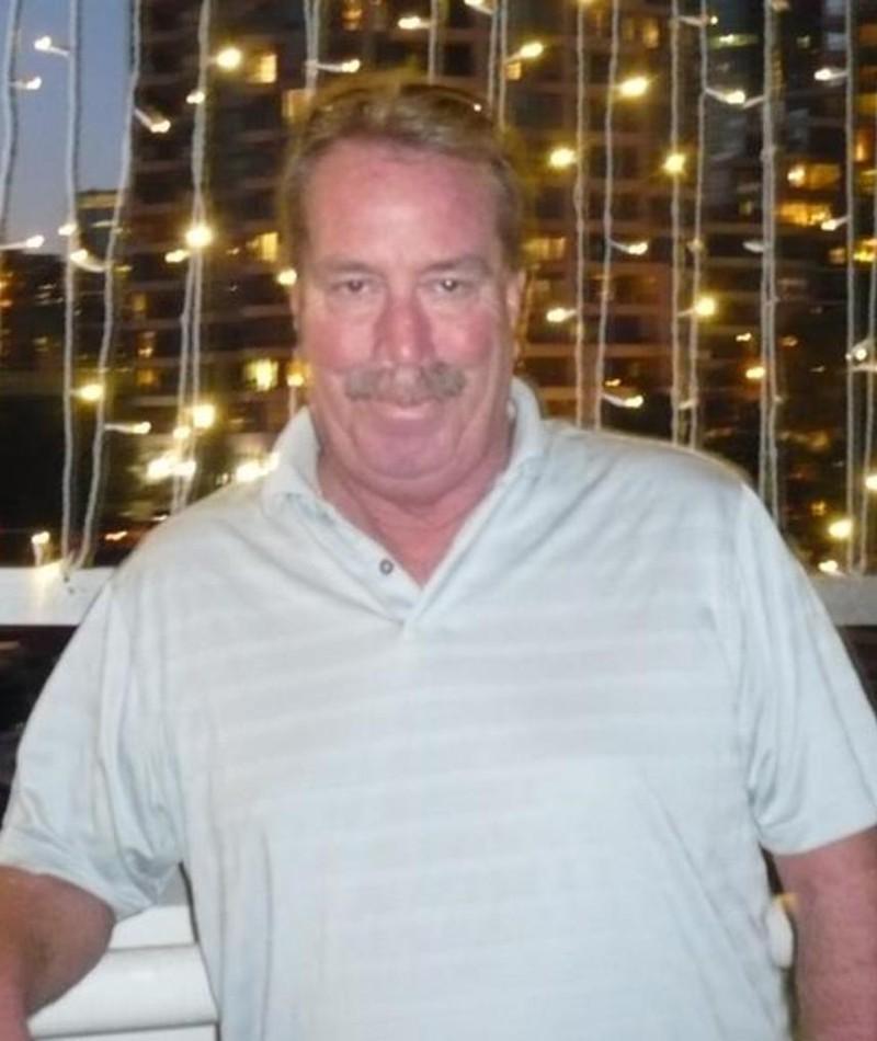 Photo of William Steinkamp