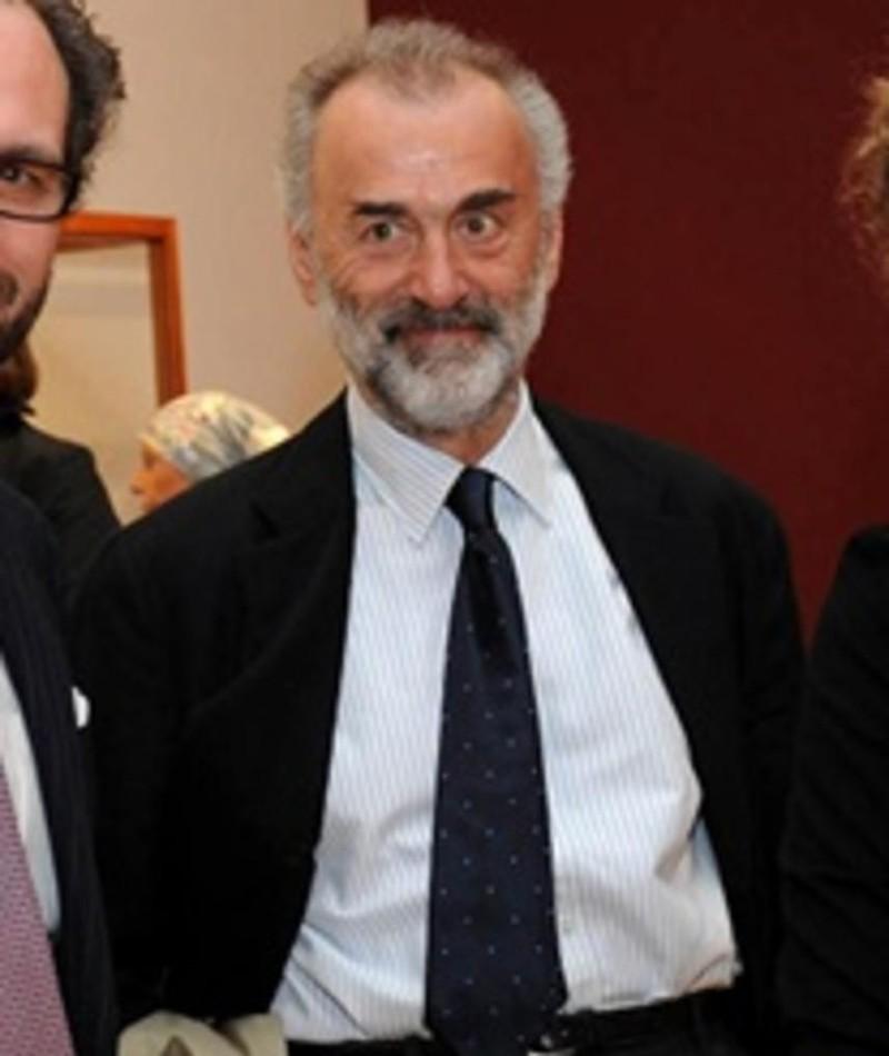 Foto van Luigi Musini