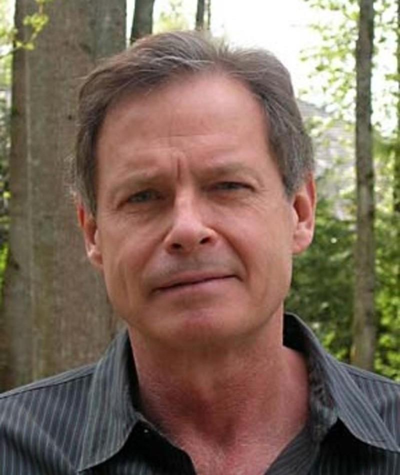 Photo of Kevin Reynolds