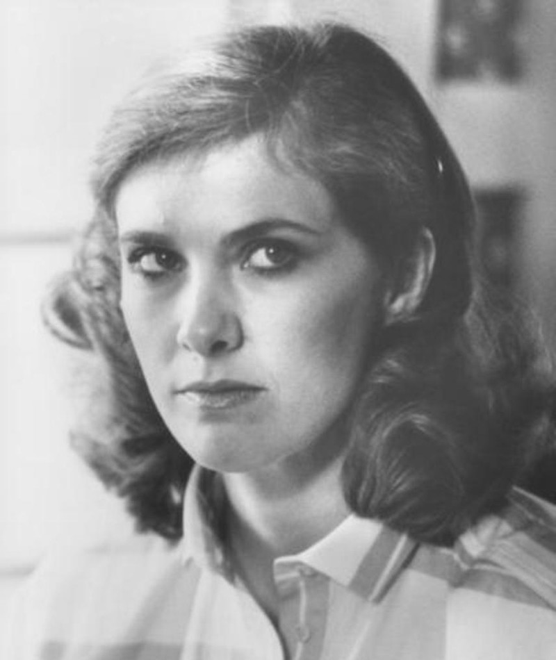 Photo of Colleen Camp