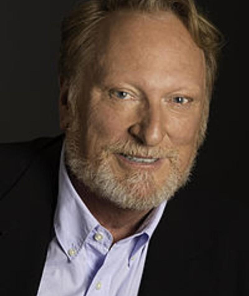 Photo of Jeffrey Jones
