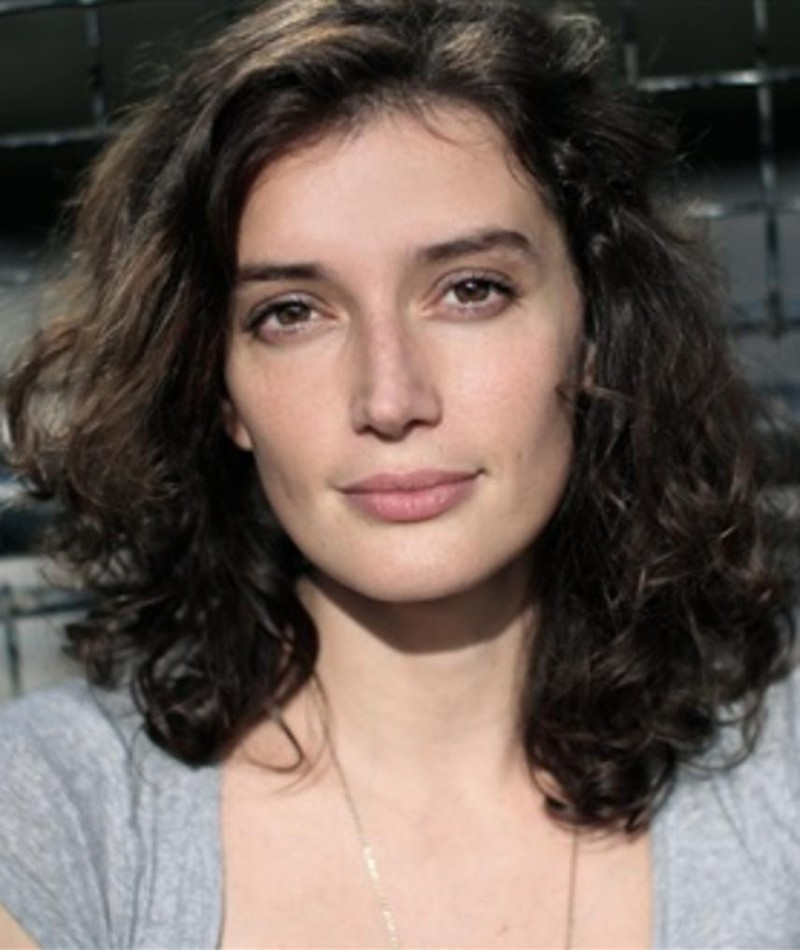 Photo of Hélène Seuzaret