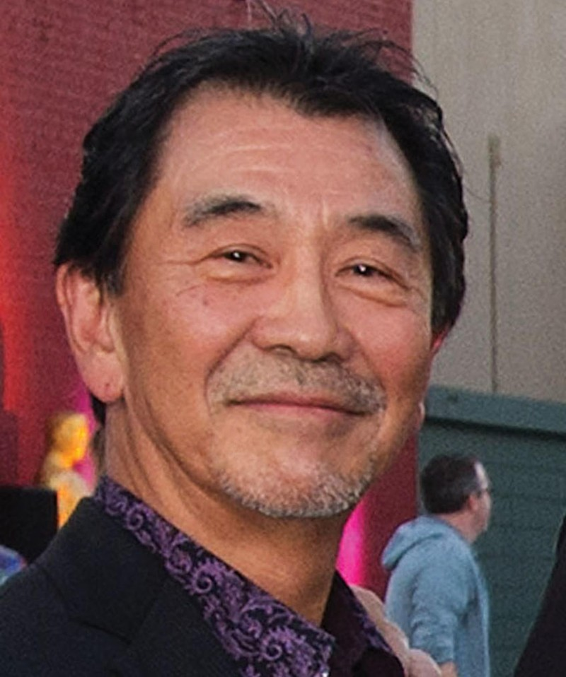 Photo of Richard Chew