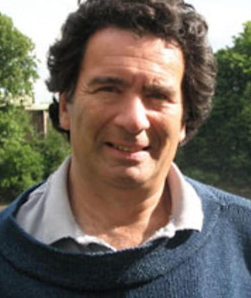Photo of Jonathan Gershfield