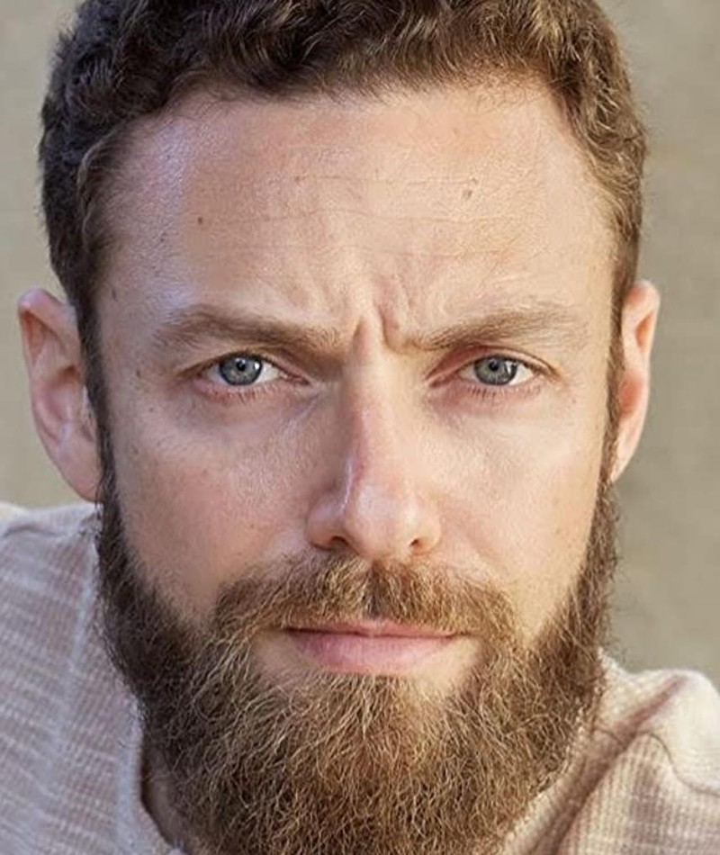 Photo of Ross Marquand