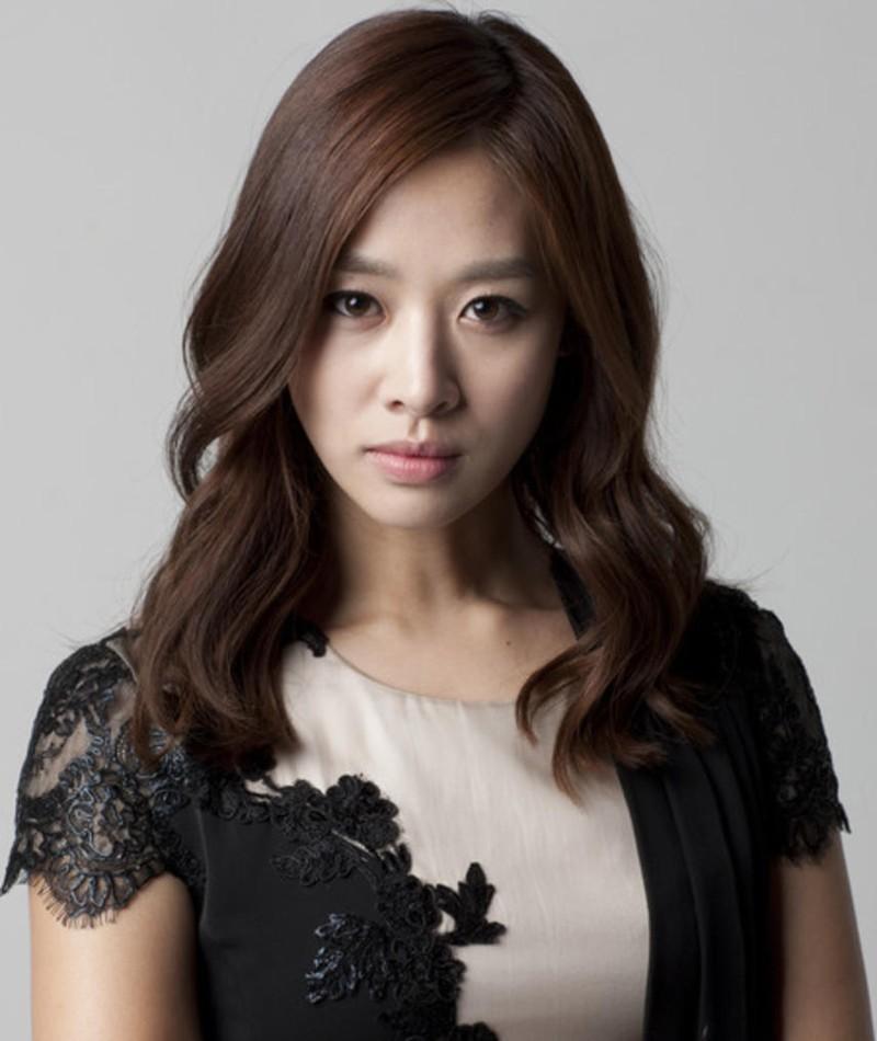 Photo of Jang Shin-yeong