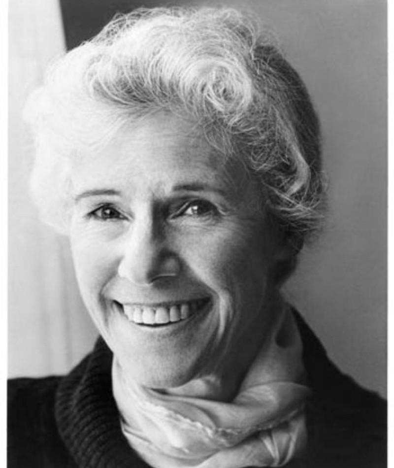 Photo of Frances Sternhagen