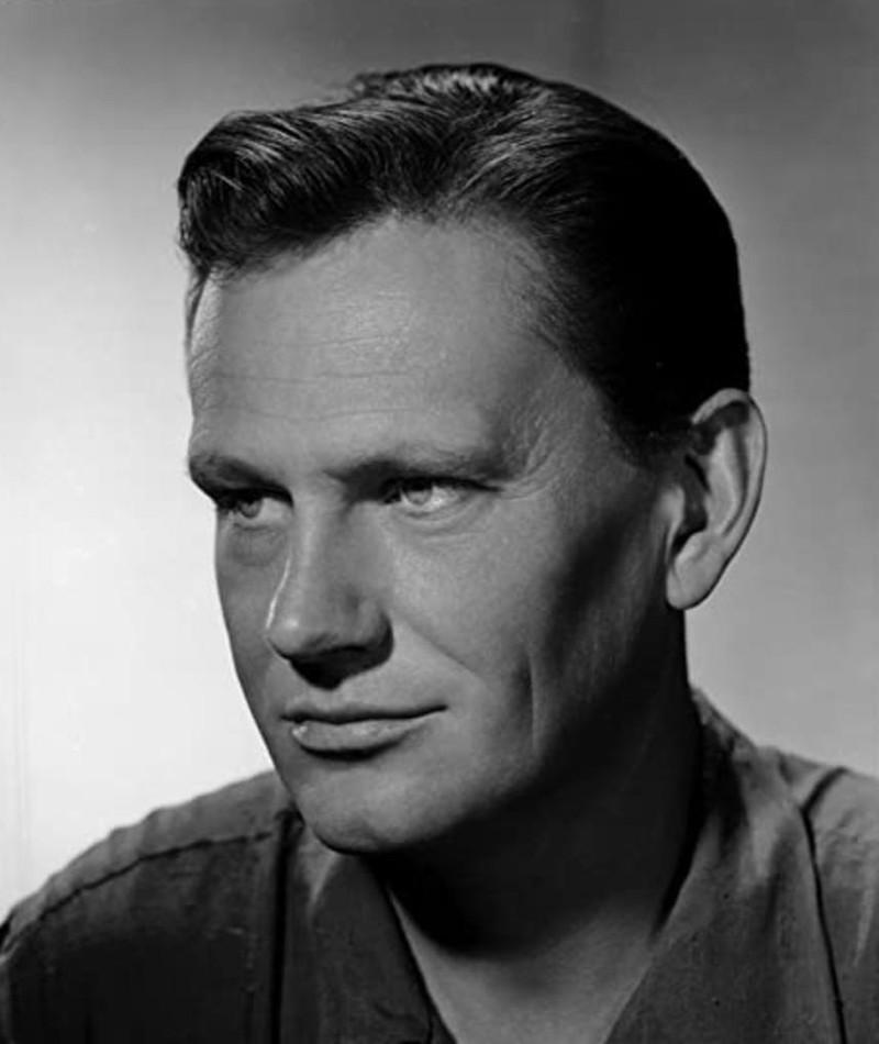Photo of Wendell Corey