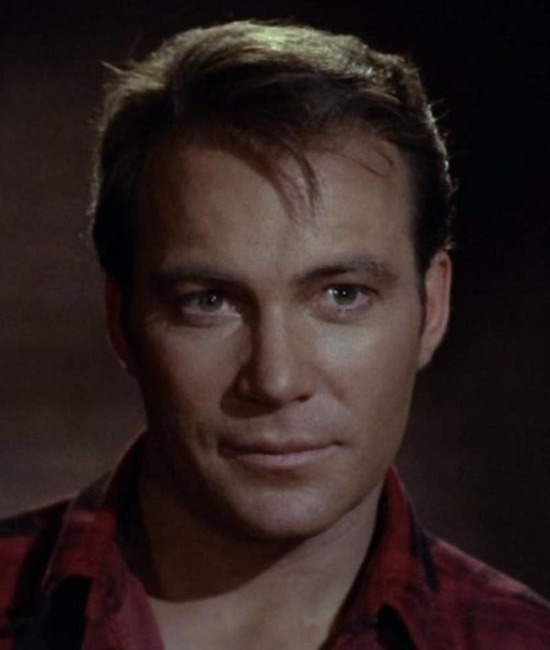 Photo of William Shatner