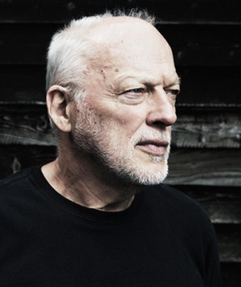 Photo of David Gilmour