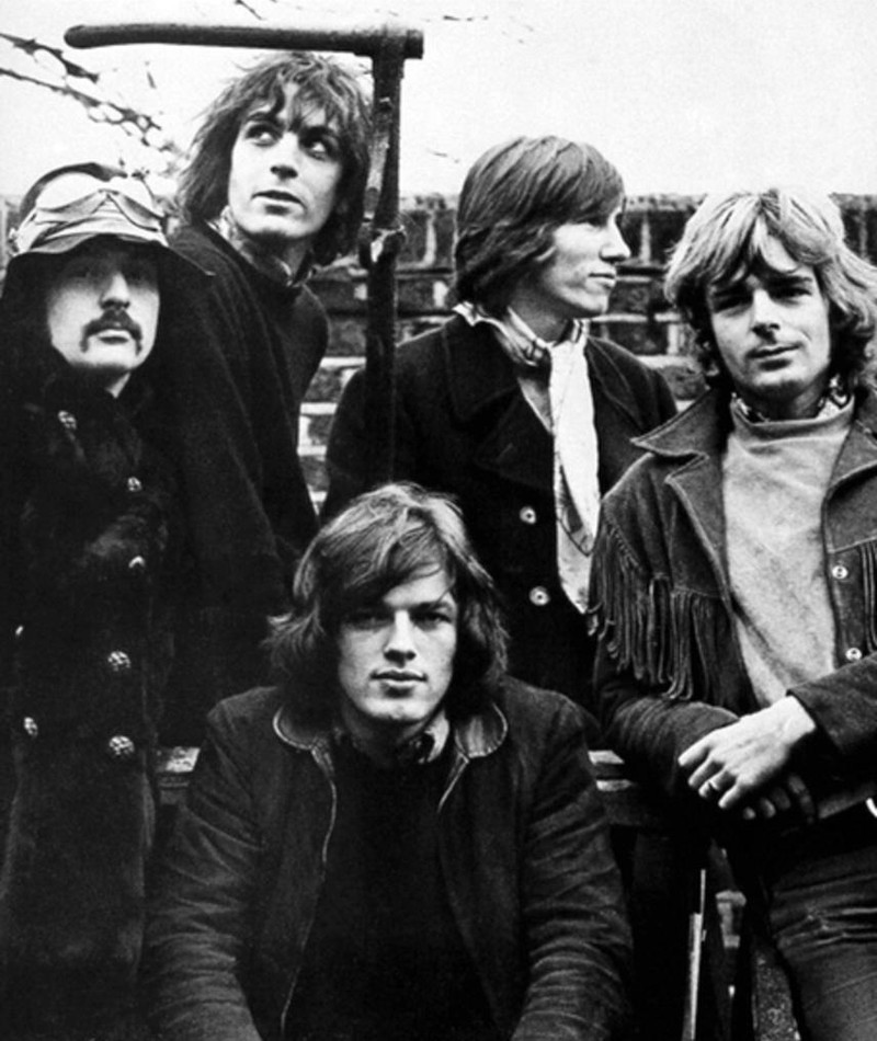 Photo of Pink Floyd