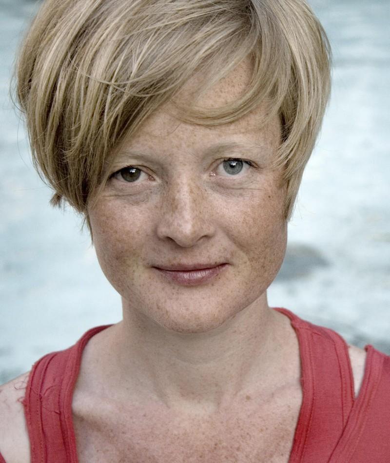 Photo of Jenifer Malmqvist