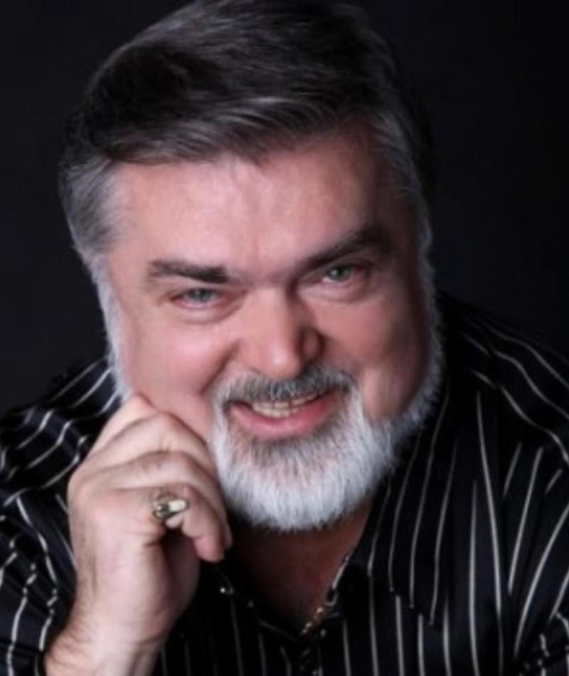 Photo of Peter Dvorsky