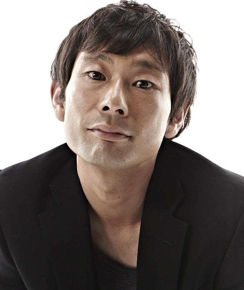 Photo of Shingo Mizusawa