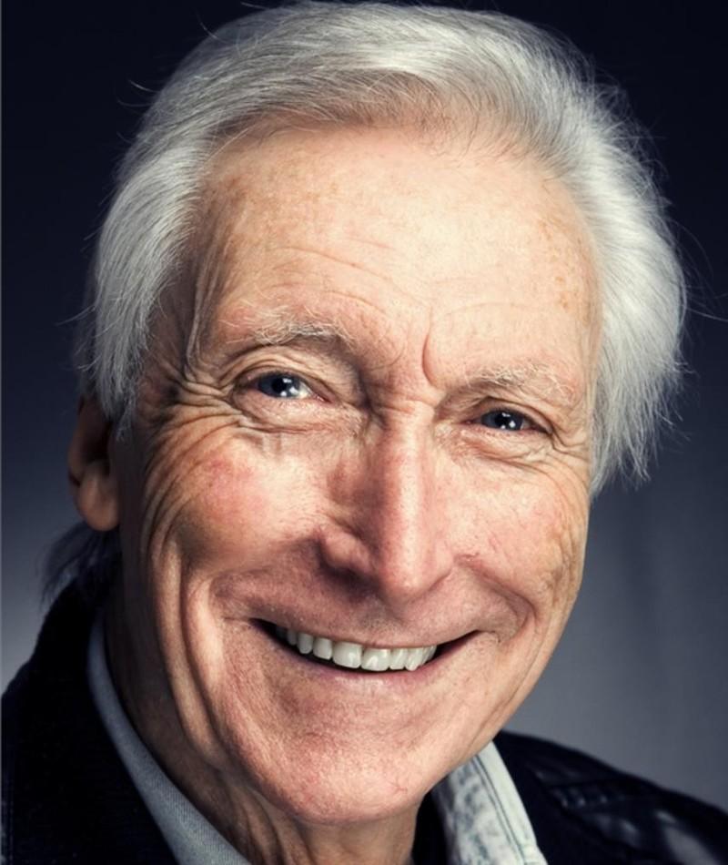 Photo of John Regan