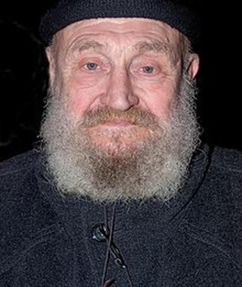 Photo of Rolf Hoppe