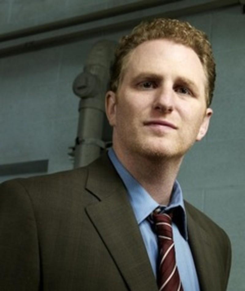 Photo of Michael Rapaport